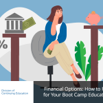 How to pay for UC Irvine boot camps